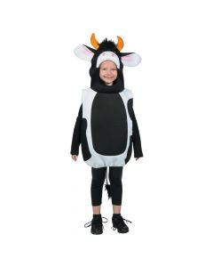 Child's Deluxe Nativity Cow Costume