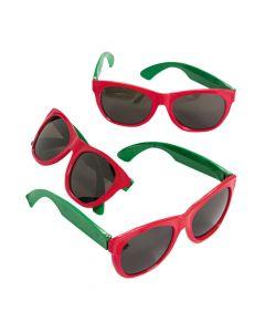 Christmas Nomad Sunglasses