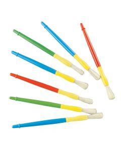 Chubby Paintbrushes