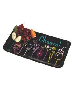 Cocktail Party Serving Trays