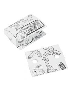 Color Your Own Wild Encounters VBS Binoculars