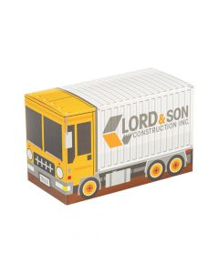 Construction VBS Treat Boxes