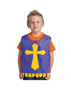 Cross Religious Costume