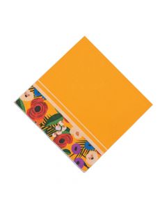 Cuban Party Luncheon Napkins