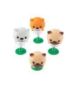 Cute Dog Pop-Up Toys