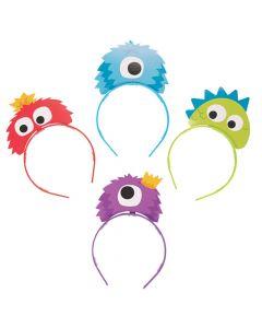 Cute Monster Headbands