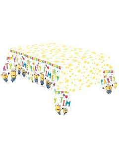 Despicable Me Paper Tablecover