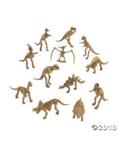Dino-mite Dinosaur Skeletons