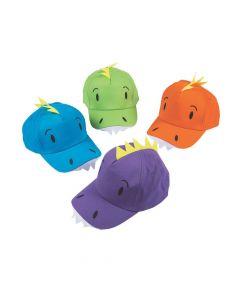 Dinosaur Baseball Caps