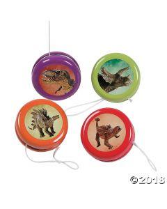 Dinosaur Yo-yos