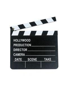 Director's Clapboard