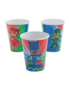 Disney PJ Masks Paper Cups