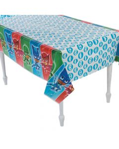 Disney PJ Masks Plastic Tablecloth