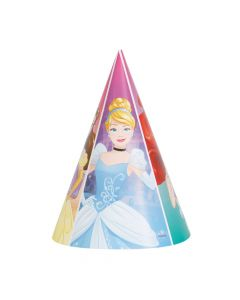 Disney Princess Party Hats