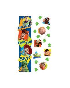 Disney Toy Story Door Decor Kit