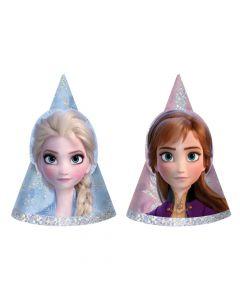 Disney's Frozen II Cone Party Hats