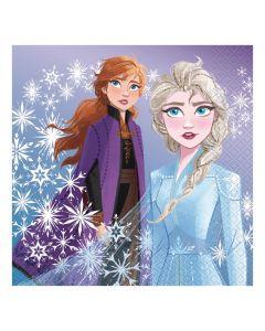 Disney's Frozen II Luncheon Napkins