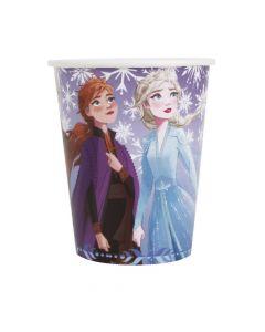 Disney's Frozen II Paper Cups
