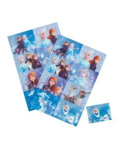 Disney's Frozen II Stickers