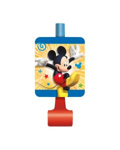 Disney's Mickey Mouse Party Blowouts