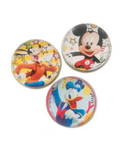 Disney's Mickey and the Roadster Racers Bouncing Balls