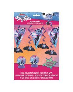 Disney's Vampirina Decor Kit