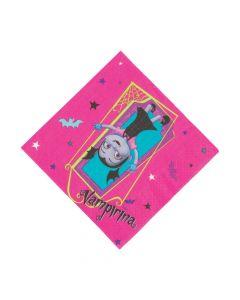 Disney's Vampirina Luncheon Napkins