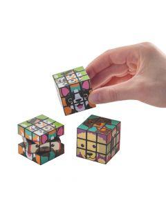 Dog Party Mini Magic Cubes