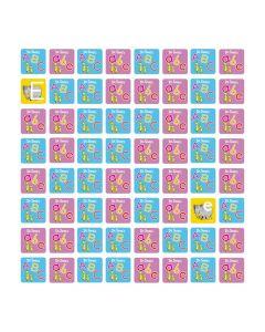 Dr. Seuss™ Alphabet Matching Game