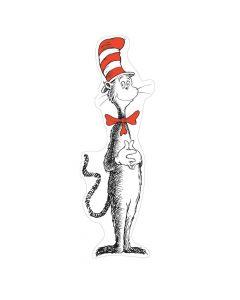 Dr. Seuss Giant Cat in the Hat Bulletin Board Set