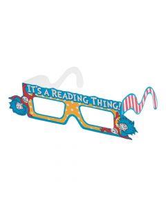 Dr. Seuss Glasses