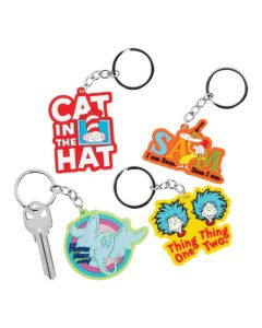 Dr. Seuss™ Keychains