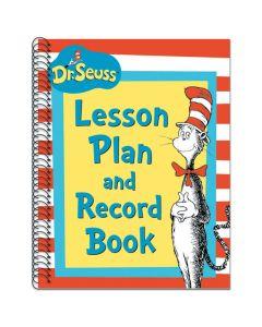 Dr. Seuss Lesson Plan Book