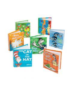 Dr. Seuss Little Notebooks