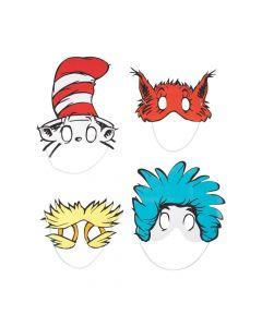 Dr. Seuss Masks