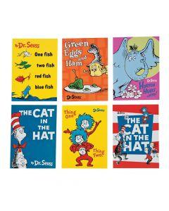 Dr. Seuss Mini Notepads