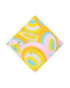 Dr. Seuss™ Oh, the Places You'll Go Luncheon Napkins