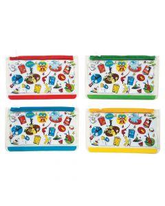 Dr. Seuss Pencil Cases
