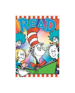 Dr. Seuss Read Bulletin Board Set