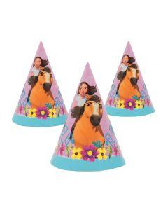 DreamWorks Spirit Riding Free Party Hats