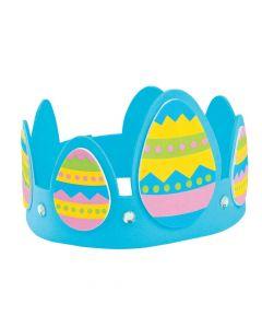 Easter Egg Crown Craft Kit
