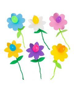 Easter Egg Flower Craft Kit