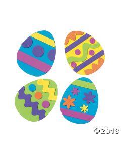 Easter Egg Magnet Craft Kit