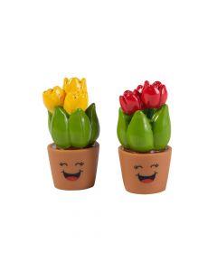 Easter Flower Toys