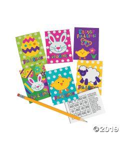 Easter Fun & Games Books
