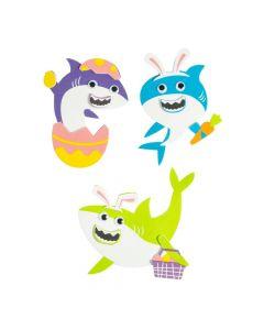 Easter Shark Magnet Craft Kit