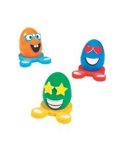 Emoji Egg Decorating Craft Kit