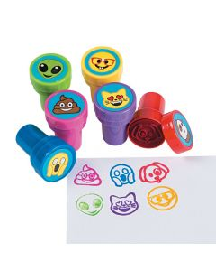 Emoji Fun Stampers