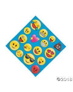 Emoji Luncheon Napkins