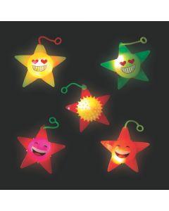 Emoji Star YoYo Balls